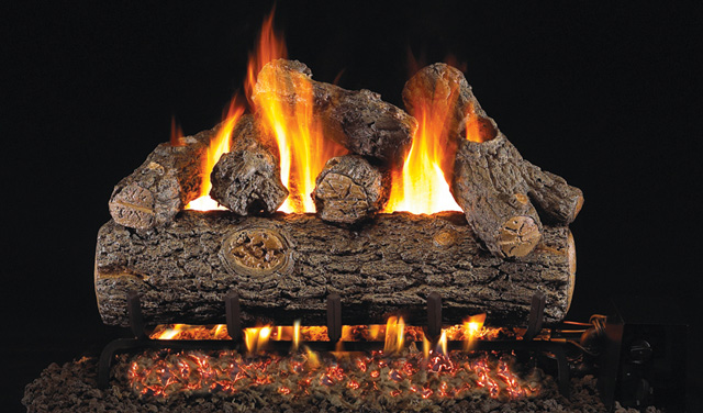 fireplaces inside and all the a logs of about fireplace for expensive room pin gas way ceramic burner to your that existing stack get least sits with