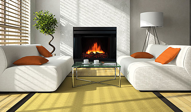 Indoor & Outdoor Fireplace Services